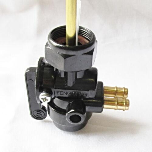 Robinet d/'essence couleur NOIRE ZK51023028 KAWASAKI 900 Z1