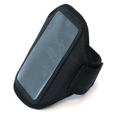 Armtasche Sport Tasche Samsung Galaxy Note 4 Armband Joggen Hülle Lauf Case