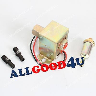 New Fuel Pump 41-7251 for Thermo King Tripac APU RV RigMaster Truck 12V USA IN