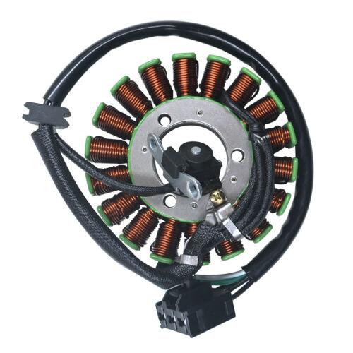 Magneto Generator Stator Coil for Kawasaki EX250 Ninja EX300 ER250 21003-0128