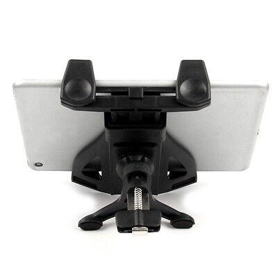 360° Car Air Vent Mount Holder Bracket For iPad Air iPad 2 3 4 5 Mini Tablet PC