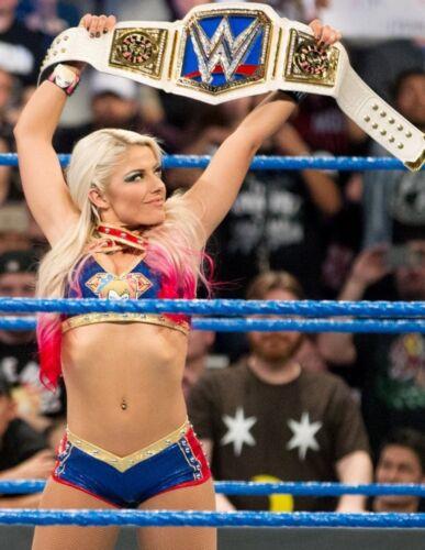 Alexa Bliss WWE Photo 4x6 8x10 #172 Select Size
