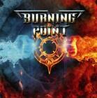 Burning Point von Burning Point (2015)