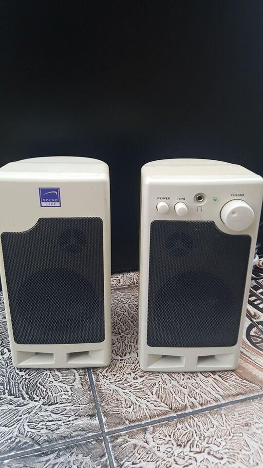 Computerhøjttalere, Sound link SV - 810SL, Rimelig