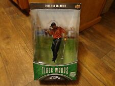 2008 UPPER DECK PRO SHOTS--TIGER WOODS FIGURE (NEW) 2000 PGA CHAMPION