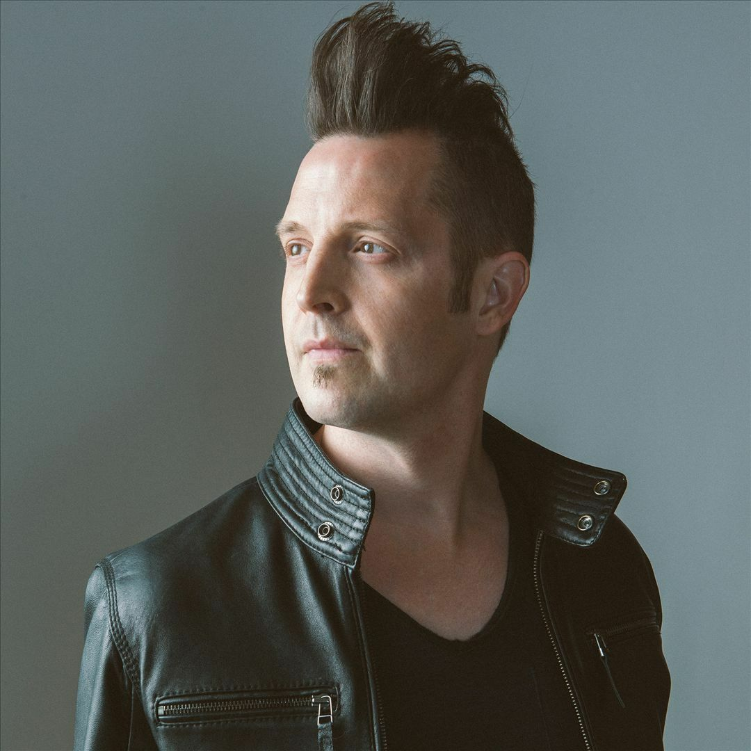 Tickets To Lincoln Brewster International Makeup Artist