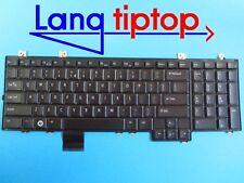Tastiera USA Dell Studio 17 1735 1736 1737 0RK693 NSK-DD01D