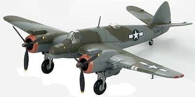 Hobby Master Ha2303 Bristol Beaufighter Mk.vif 415th Night Fighter Sqn France Supplement The Vital Energy And Nourish Yin Military Aircraft