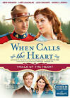 When Calls the Heart: Trials of the Heart (DVD, 2015)