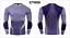 MARVEL DC AVENGER SUPERHERO COSPLAY COMPRESSION PREMIUM Fitness Cycling T-SHIRT