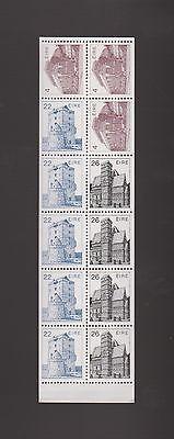 """Irland Heftchenblatt 8 """"irische Architektur"""" Von 1984 Postfrisch Einwandfrei Briefmarken Irland"""