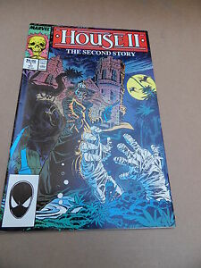 House-II-the-Second-Story-1-Marvel-1987-VF