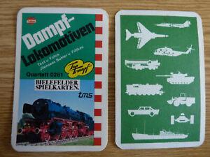 La Fourniture Quatuor Locomotives à Vapeur Bielefeld 0281-afficher Le Titre D'origine Les Clients D'Abord