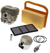 Cylinder Head Liner Pot / Piston Air Filters,Plug Fit STIHL TS410 TS420 Service