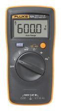 Fluke 101 Basic Digital Multimeter Pocket