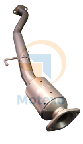 //Euro 4 D/'échappement Pot catalytique Suzuki Grand Vitara 1.6 M16A 3//2006