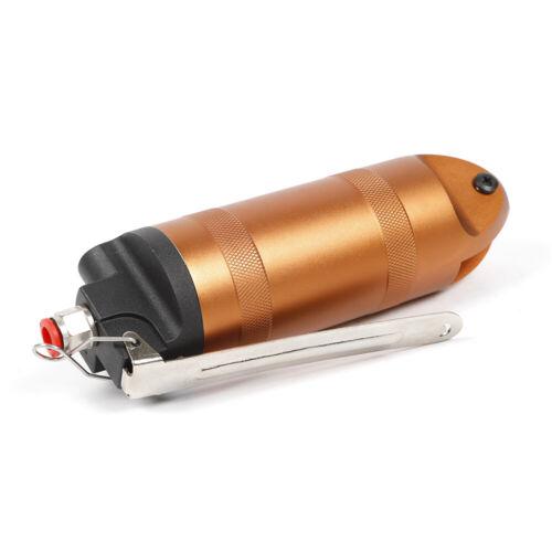 Air Scissor Shear Nipper Blade Cutting Cutter Head Pneumatic Tool 0.5-0.6mpa US