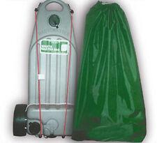 NYLON COVER BAG FOR WASTEMASTER GREEN. WATERPROOF, CARAVAN MOTORHOME