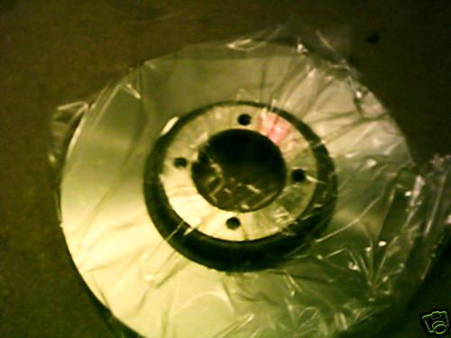 Free UK Shipping Triumph Stag Brake Disc Pair