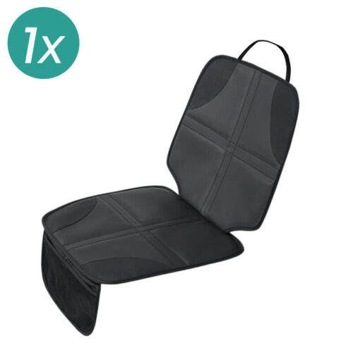 Waterproof Baby Car Seat Protector Non-Slip Child Safety Mat Cushion Cover UK