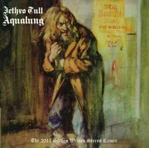 Jethro Tull - Aqualung (Steven Wilson Mix) Nuovo CD