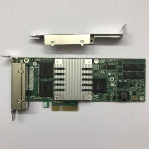 Details about Original Intel EXPI9402PTG2L20 PRO/1000 PT Dual Port GbE  Server Ethernet Adapter