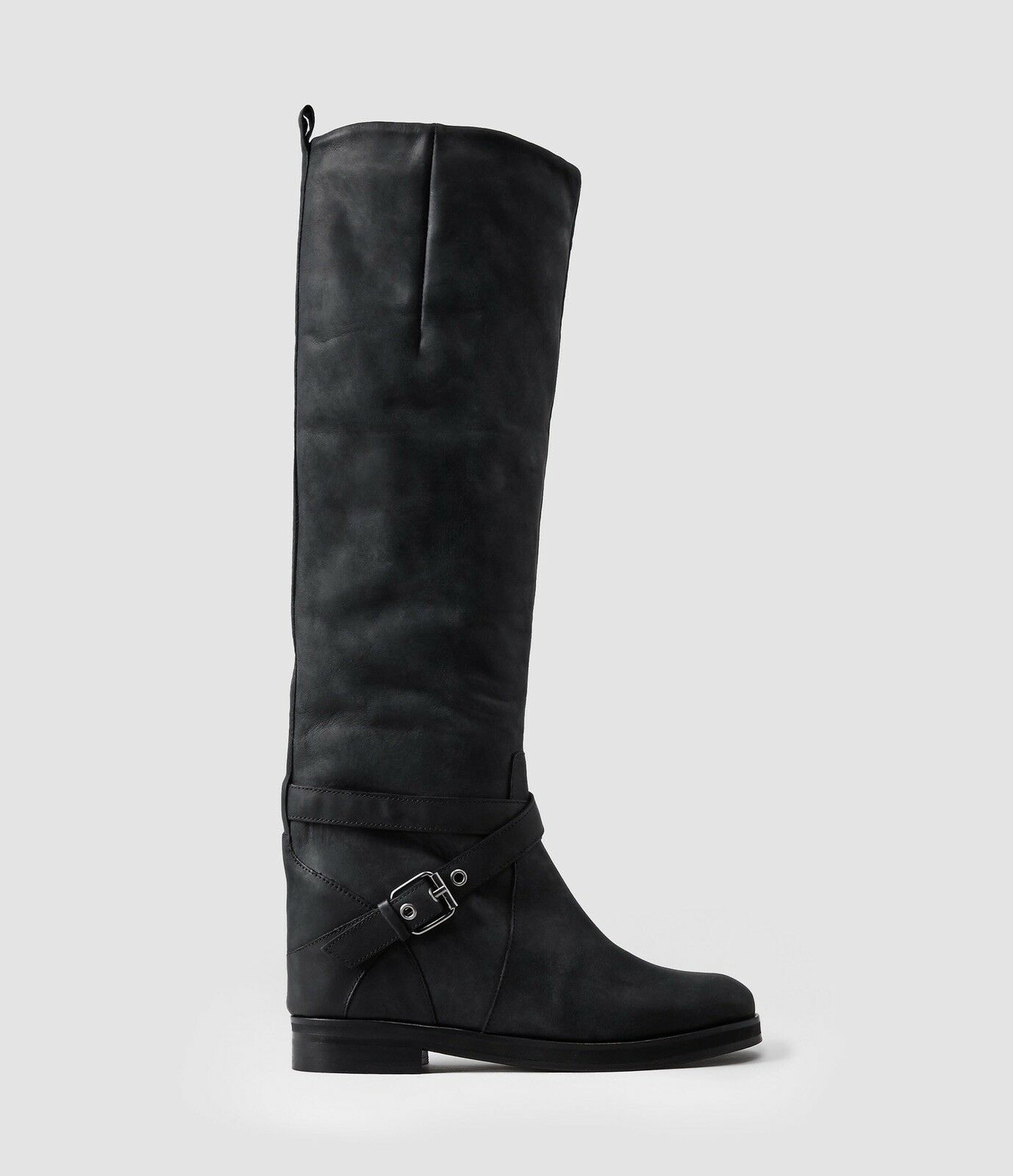 damen's Knee High AllSaints Stiefel