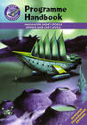 Navigator FWK: Brown & Grey Level Fiction Programme Handbook by Pearson Education Limited (Paperback, 2008)