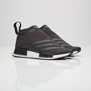 ad0df5b07 Image is loading S80529-Adidas-Originals-White-Mountaineering-Japan-WM-NMD-
