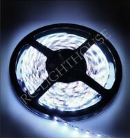 White Waterproof Party Led Strips 6 8 12 16 20 24 Lengths W/a23 Holder