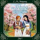Anne 03 auf Green Gables von Lucy Maud Montgomery (2008)