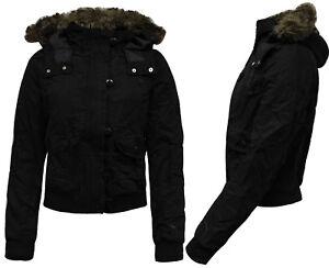 abrigo puma mujer