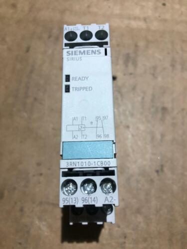 Siemens Sirius 3RN1010-1CB00 Leistungsschalter