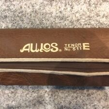 AULOS TENORE FLAUTO DOLCE E N. 511