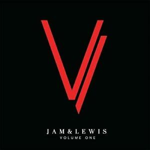 Jam And Lewis - Jam & Lewis, Volume One (NEW CD)