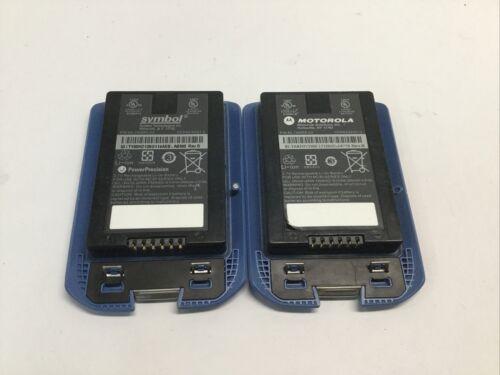 2 Lot of Symbol Motorola MC40 Scanner Battery 82-1609555-03 Zebra