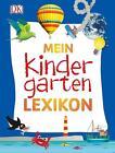 Mein Kindergartenlexikon von Carol Watson (2015, Gebundene Ausgabe)