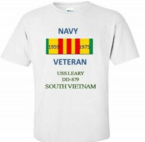USS-LEARY-DD-879-SOUTH-VIETNAM-VIETNAM-VETERAN-RIBBON-1959-1975-SHIRT