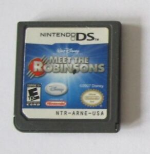 Meet-the-Robinsons-Nintendo-DS-2007-Video-Game-USA-Version