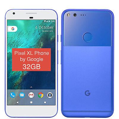 Google Pixel 5 Xl Details