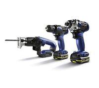 Kobalt 12-volt Max Cordless Combo Kit (3-tool)