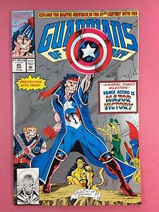 Guardians-de-Galaxy-Marvel-Comics-No-20-Jan-Vfn