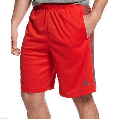 Big /& Tall adidas Essential Climalite Performance Shorts