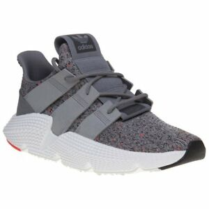 Grey hombre Adidas Running Nuevo Textile Style Prophere para Sneakers n1Sgpw5xtq
