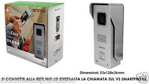VIDEOCITOFONO-IP-WI-FI-HD-INTERNET-P2P-CLOUD-1MP-720P-APP-ANDROID-IOS-SMARTPHONE