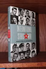International Stars at War by Scott Baron and James E., Jr. Wise (2002, Hardcover)