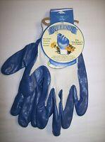 Blue weeders Garden Gloves (large) By Garden Works