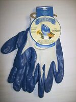 Blue weeders Garden Gloves (large) By Garden Works