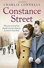 Constance Street, Charlie Connelly (Paperback), Book, New