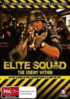 Elite Squad - The Enemy Within (DVD, 2012)